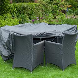 Protection mobilier - Mobilier de jardin