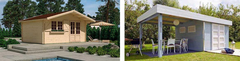 Un abri de jardin avec ou sans plancher - Dalle en beton pour abri de jardin ...