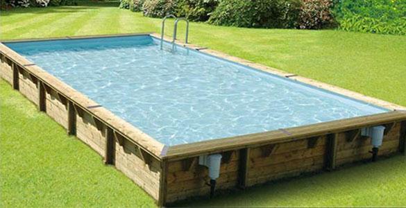 quelle taille et quelle forme de piscine choisir. Black Bedroom Furniture Sets. Home Design Ideas