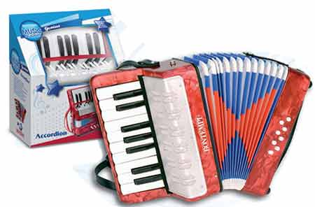 accordeon bontempi