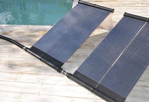 Affordable Cool Avantages Panneau Solaire Solara Maytronics With Chauffage  Solaire Pour Piscine Hors Sol With Panneau Solaire Chauffage Piscine