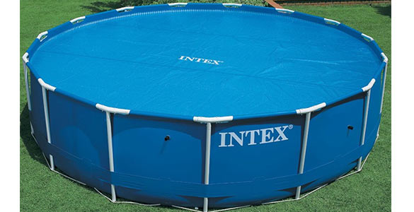 piscine intex autoport e 4 57 m x h 1 22 m filtration. Black Bedroom Furniture Sets. Home Design Ideas