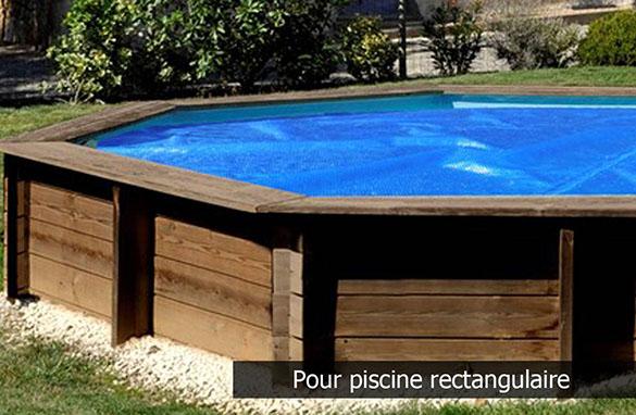 b che bulle pour piscine bois sunbay rectangulaire. Black Bedroom Furniture Sets. Home Design Ideas