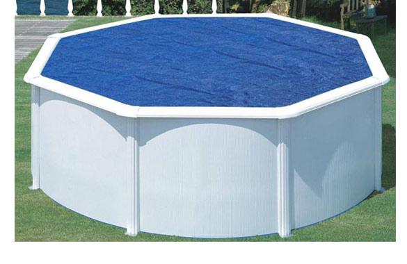 b che bulle pour piscine acier gr forme ronde toutes. Black Bedroom Furniture Sets. Home Design Ideas