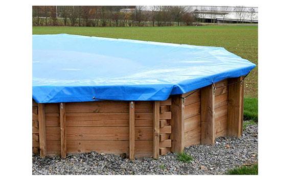 piscine bois ronde hors sol une piscine bois ronde suadaptera tous les jardins quel que soit lu. Black Bedroom Furniture Sets. Home Design Ideas