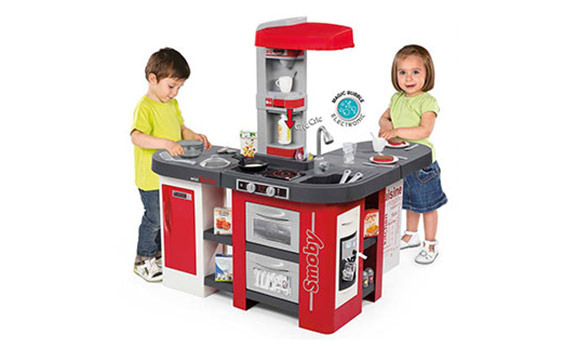Cuisine enfant smoby mod le studio xxl t fal prix mini for Cuisine xxl bubble