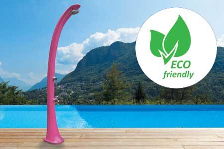 douche solaire pour piscine et jardin mod le cobra 32 litres formidra. Black Bedroom Furniture Sets. Home Design Ideas