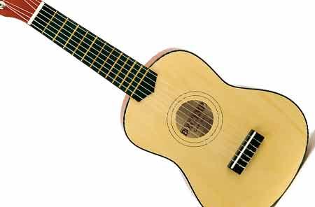 guitare 55 cm