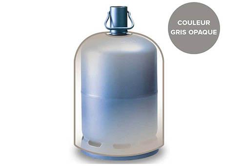 Housse luxe pour bouteille de gaz - Bouteille de gaz pour barbecue ...