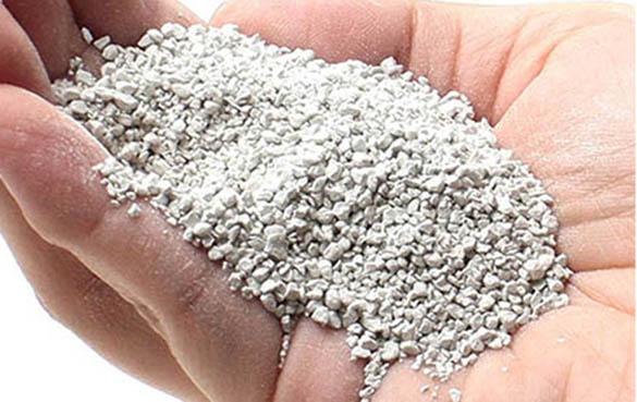 M dia filtrant z olite pour filtre sable de piscine for Zeolite piscine