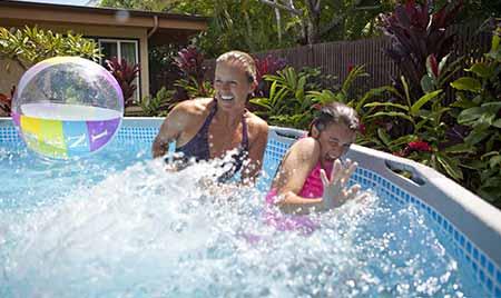 produit d 39 hivernage piscine concentr super winter protect de bayrol. Black Bedroom Furniture Sets. Home Design Ideas