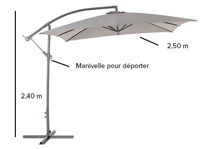 parasol deporte hesperide