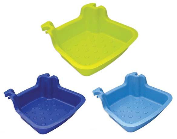 Pediluve pour piscine hors sol kokido clipsable aux chelles - Nettoyer piscine hors terre ...