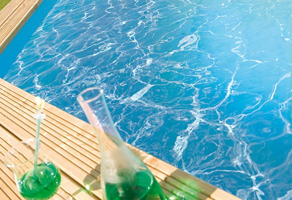 Piscine ubbink en bois mod le azura 7 5 x 4 x 1 3 m for Liner piscine 3 50 x1 20