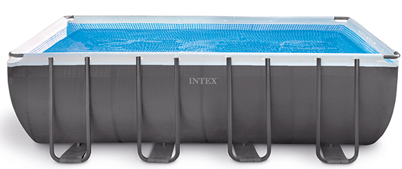piscine tubulaire 5 49 x 2 74 m intex