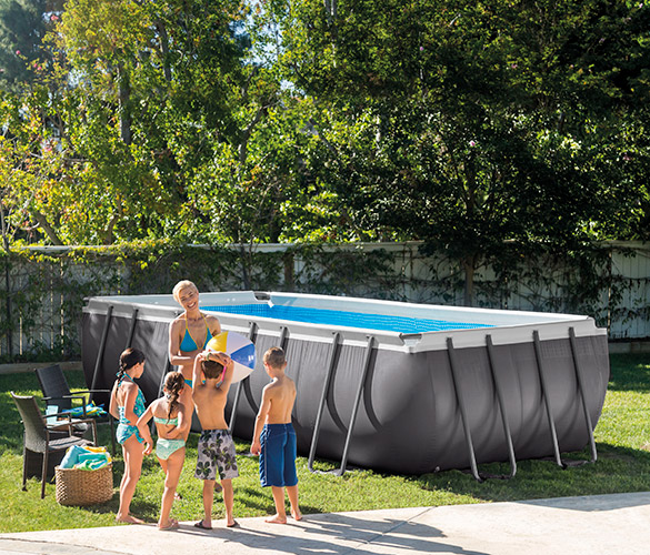 piscine tubulaire intex ultra frame silver 28352 2