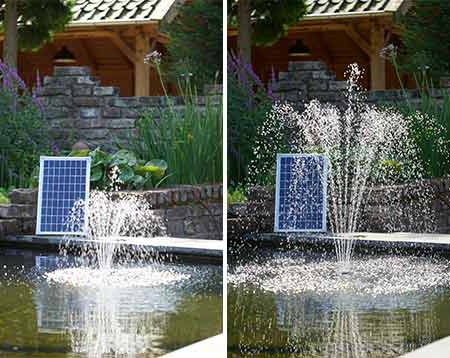 Pompe bassin de jardin fabulous pompe pour bassin a for Aliment carpe koi pas cher