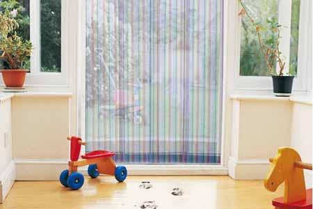 Rideau de porte moustiquaire moustirayures jardideco - Comment installer une porte moustiquaire ...