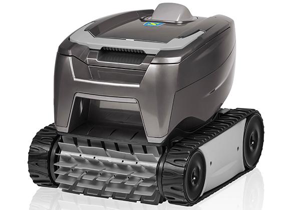 robot de piscine lectrique zodiac mod le tornax ot2100. Black Bedroom Furniture Sets. Home Design Ideas