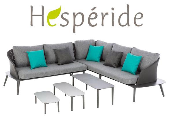 Salon de jardin aluminium hesperide mod le seville prix mini for Hesperide salon de jardin