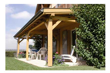 suggestion d'installation carport vanoise